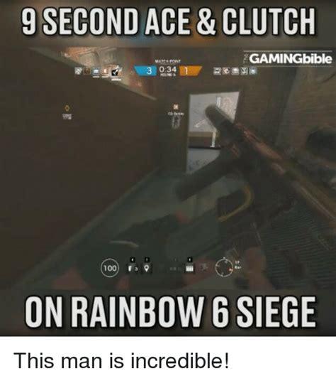 Six Meme - 25 best memes about rainbow 6 rainbow 6 memes