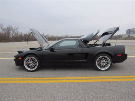 1995 acura nsx open top black automatic 95 miles classic acura nsx 1995 for sale 1995 acura nsx open top black automatic 95 miles classic acura nsx 1995 for sale