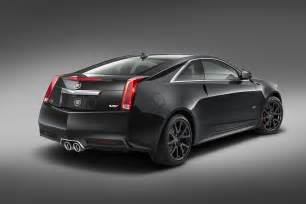 2015 Cadillac Cts Coupe 2015 Cadillac Cts V Coupe Egmcartech