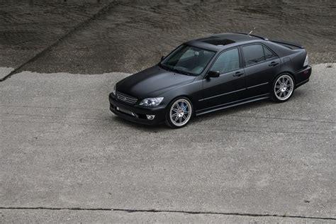 custom lexus is300 lexus bringing custom is sedans and lfa to sema