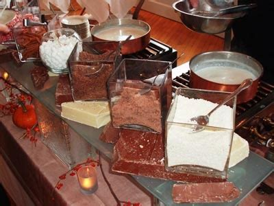 images  hot chocolate party  pinterest hot