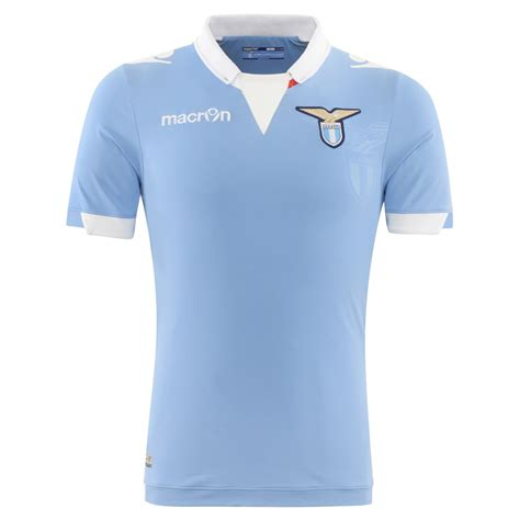 Kaos Polo Lazio Football Team 14 15 lazio home blue soccer jersey shirt bestcheapsoccer