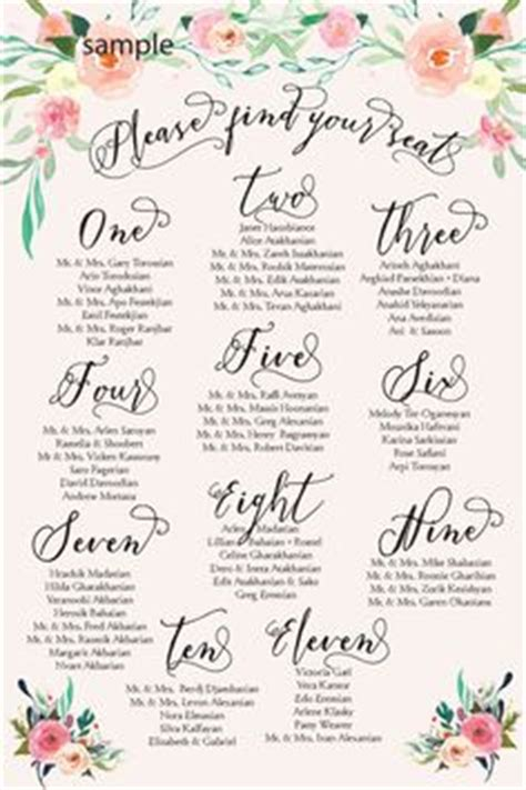Cork Board Wedding Seating Chart Seatingassignments Seatingchart Weddingtables Wedding Table List Wedding Template