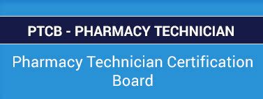 Pharmacy Board Certification by Ptcb Pharmacy Nursing Tests Ptcb Test Questions Pdf