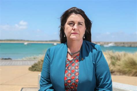 West Coast Mp | roma britnell speaks up as assisted dying debate underway