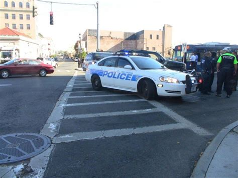Car Port Chester Ny by Update Port Chester Pedestrian Struck By Car On