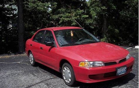2000 mitsubishi mirage for sale carsforsale com