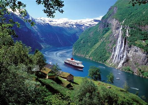 best fjord in when s the best time to cruise norway s fjords cruise