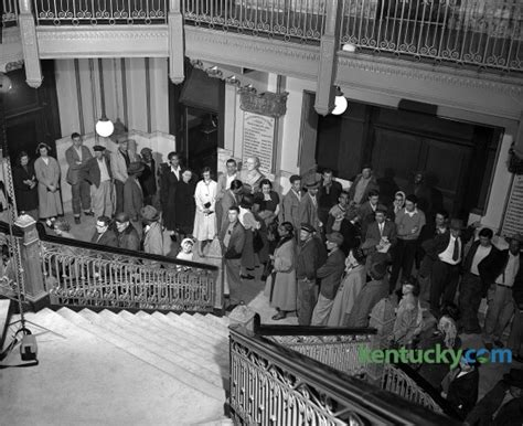 Fayette County Clerk Office by Fayette County Clerk S Office 1952 Kentucky Photo Archive