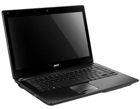 Laptop Acer I3 4752 acer aspire 4752 i3 stylish look laptop price