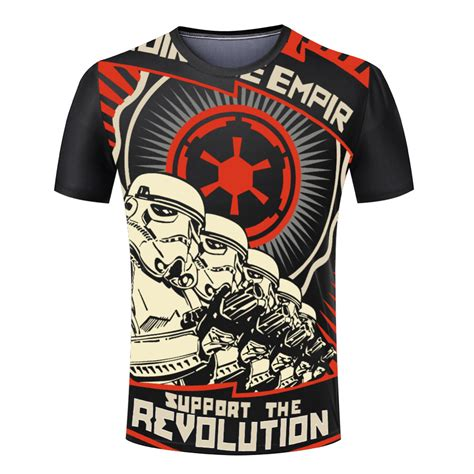 cgv star wars merchandise fashion men clothes star wars print yoda t shirts hipster