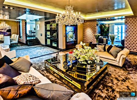 Pure Opulence This Luxury London Flat Has The Dressing Room Of Your