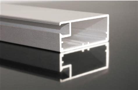 aluminum frame vivaro 171 aluminum glass cabinet doors
