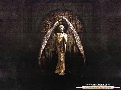 imagenes angel gotico angel gotico