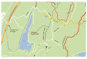 Harriman State Park Trail Map by Stahahe High Peak Short Hike To A Lookout Harriman