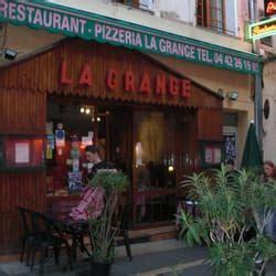 Restaurant La Grange Aix En Provence by La Grange 77 Avis Pizza 2 Bis Rue Nazareth Aix En