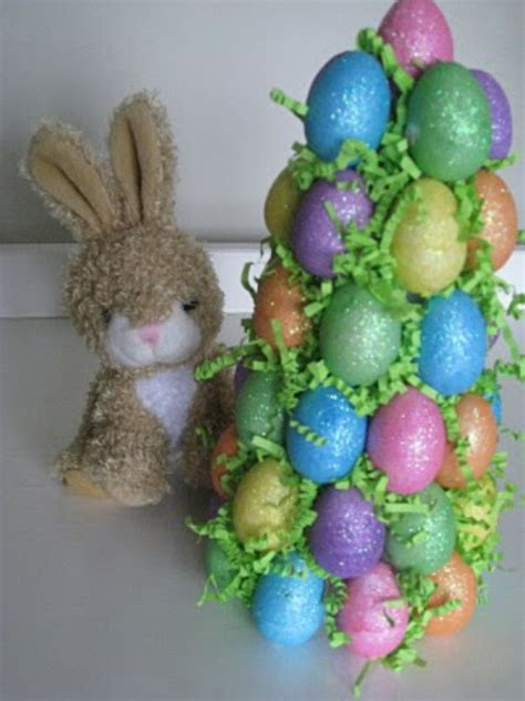 80 fabulous easter decorations you can make yourself page 2 of 8 diy crafts