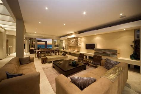 Large Living Rooms | things to consider when decorating large living room