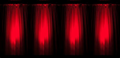 Curtain Dancing Chauvet Slimpar 38 Up Lighting System Large