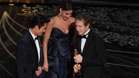 best foreign of saul wins oscar for best foreign language