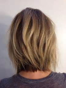 pictures of eck lengt layered haircuts best 25 neck length hair ideas on pinterest neck length