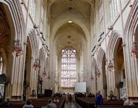 bathroom facts 10 facts about bath abbey fact file