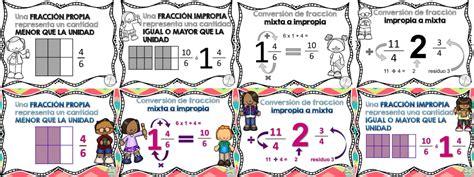 imagenes educativas org aprendiendo las fracciones con estos fabulosos dise 241 os
