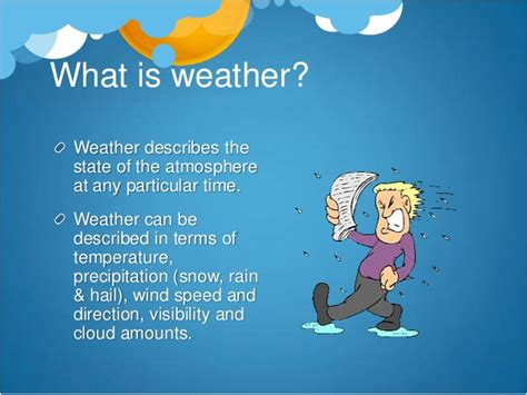 time difference and climate weather and climate ppt for students