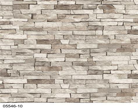 Mur Brique Peint by Papiers Peints Brique Beige