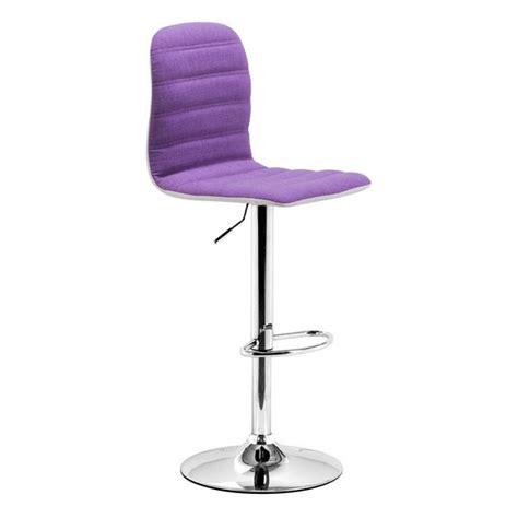 bar stools purple modern bar stool z223 in purple bar stools