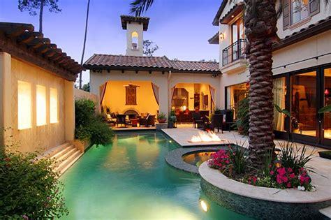 spanish hacienda homes 405 best spanish style images on pinterest