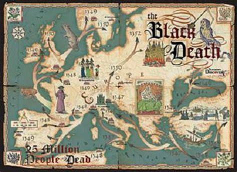 black death theratsplague the black plague
