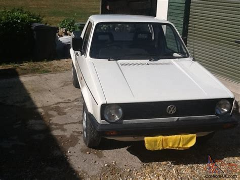 volkswagen caddy pickup mk1 vw caddy pickup for sale images