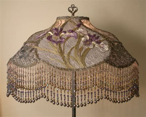 Ideas For Embroidered L Shade Embroidered L Shades Crafts Ideas Crafts For