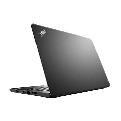 Harga Lenovo E460 jual lenovo thinkpad e460 3id notebook hitam intel