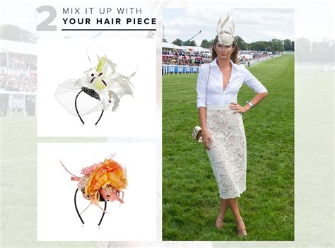 7 Tips On Dressing Those by 5 Tips For Dressing For The Races