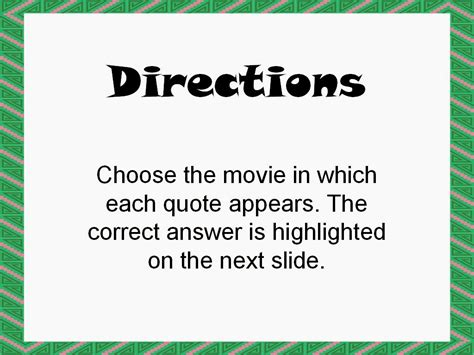 movie quotes quiz famous movie quotes quiz quotesgram