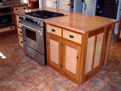 colonial cherry kitchen island delnero custom kitchens kitchen custom islands