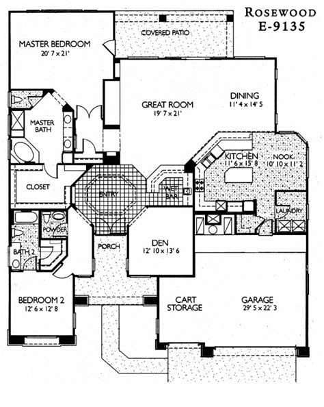 best of grand homes floor plans new home plans design