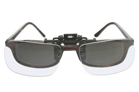 clip on flip up reading glasses magnifier 150