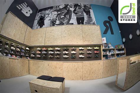 sport shoe shops osb 187 retail design