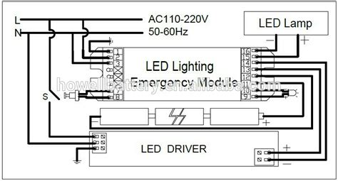 led emergency light bar wiring diagram wiring diagram