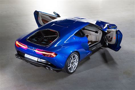 lamborghini asterion view the lamborghini asterion might become a limited production