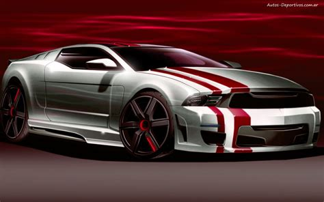 descargar imagenes de autos piola autos deportivos ford mustang gt500 2 hd widescreen 10271