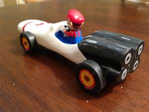 mario kart pinewood derby template pinewood derby mario images frompo 1