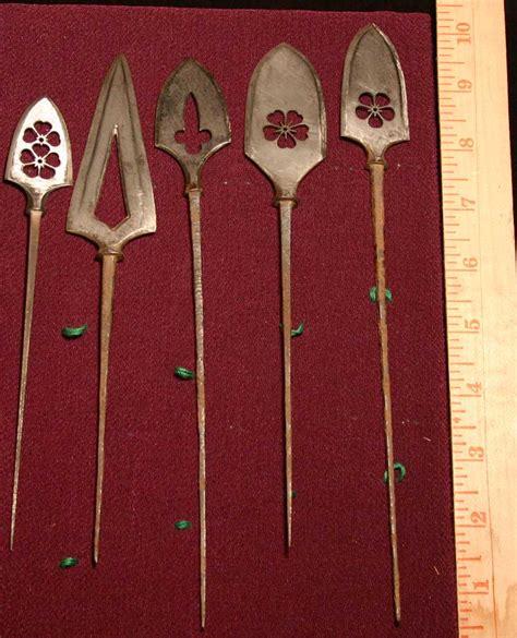 japanese arrowheads for sale back