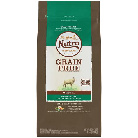 petco grain free food nutro grain free pasture fed lentils sweet potato food recipe petco