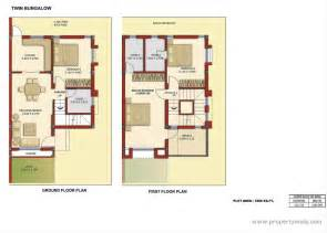 bungalow floor plan 3d 3 bhk bungalow design studio design gallery