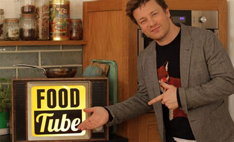 jamies food tube the jamie oliver how brands can succeed on youtube awxi pr week