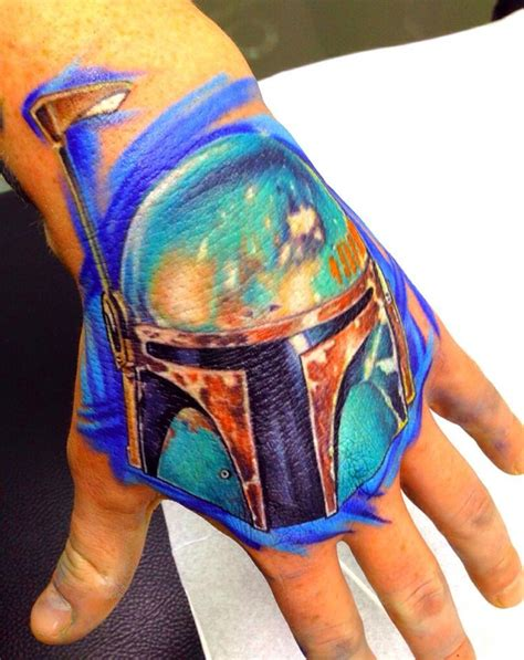 iron hand tattoo most stunning tattoos